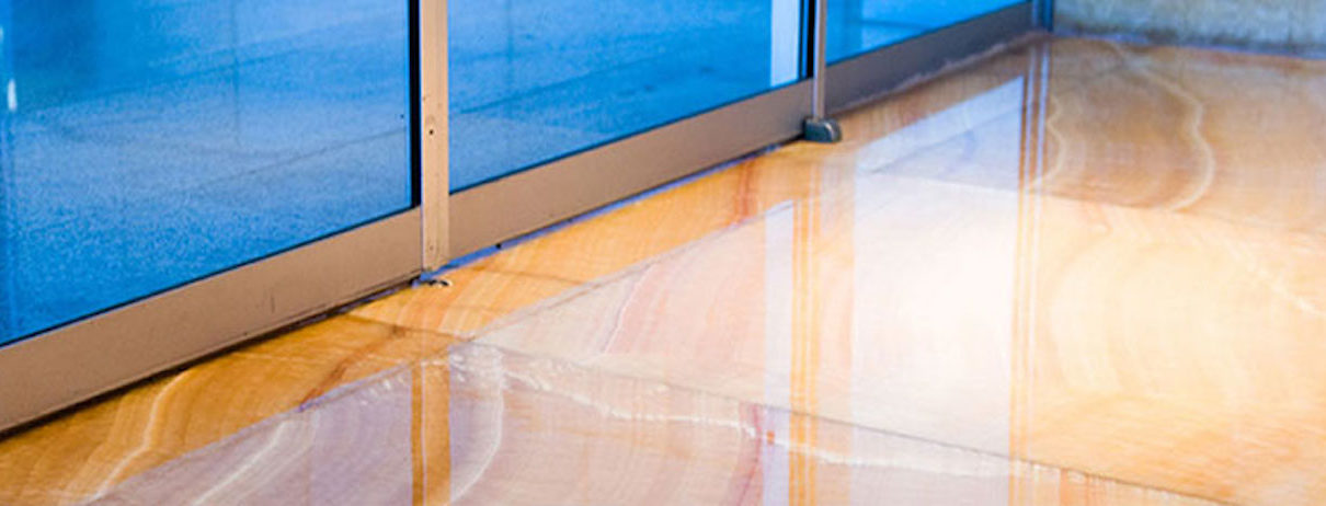 Strip & Seal Floor Perth