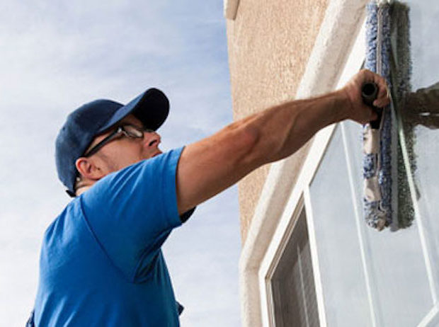 Window Cleaning Perth
